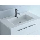 Раковина для ванной комнаты Salgar SQUARE 16884
