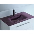 Раковина для ванной комнаты Salgar Top Glass IBERIA Mallow 16633