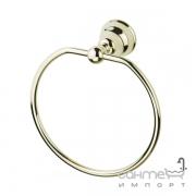 Кольцо для полотенца Devit Charlestone 8018142G золото