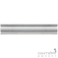 Плитка керамическая бордюр Pilch Carrara 1 30x5