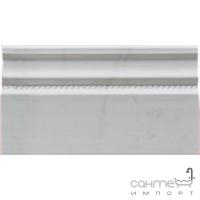 Плитка керамическая бордюр Pilch Carrara 2 30x15