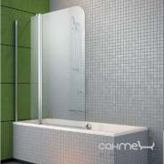 Шторки для ванны Radaway EOS II PND 110 L 206211-01L