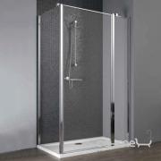 Душевая дверь Radaway EOS II KDJ 80 R 3799420-01R