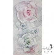 Плитка керамическая декор AZULEJO ESPANOL Montebello Decor 31.6x60 (роза)