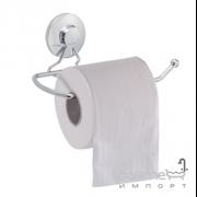 Держатель для туалетной бумаги на присоске Trento Adige 26241