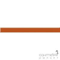 Плитка Paradyz Modul Listwa Szklana Arancione