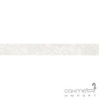 Плитка Paradyz Galvo Bianco Listwa Drukowana